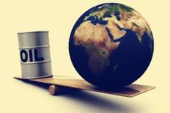 EIA未能挽救 原油继续下跌调整