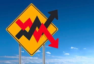 黄金飙升30美金   外围市场恐慌情绪蔓延