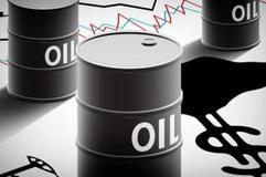 市场情绪波动较大 原油注意回踩深度