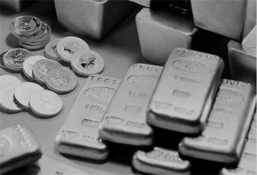 避险资产吸引力减弱 国际白银再创年内新低