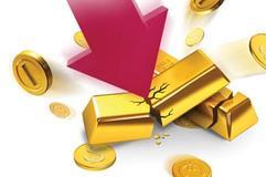 黄金突破1260关口未果 ETF投资者持续撤离金市