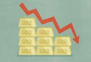 美国加息预期强烈   黄金空头卷土重来