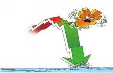 贸易战持续引发市场动荡 大宗商品全线走低
