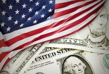 美元创近三周新高之际 黄金探底回升冲击1230关口未果